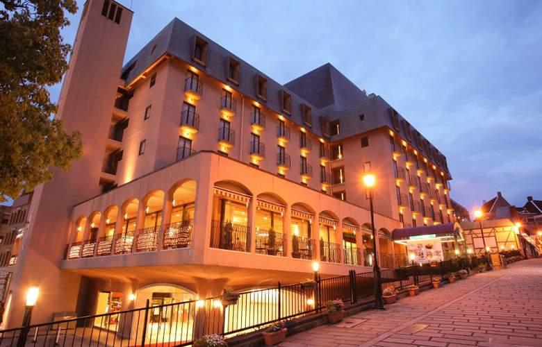 Ana Hotel Nagasaki Gloverhill - Hotel - 1