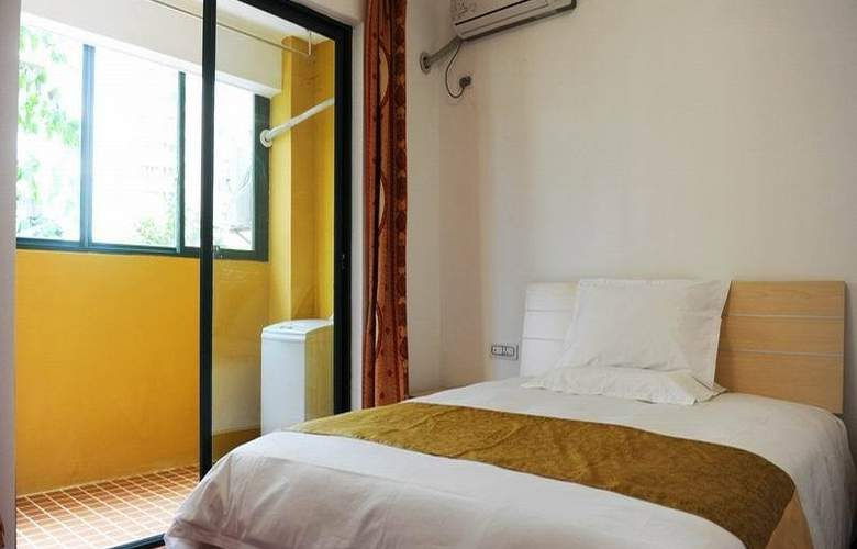 Guilin Sweetome Vacation Rentals(Qixing District) - Room - 2