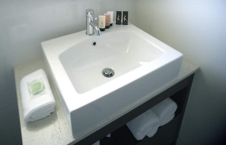 Sea Spray Suites - Hotel - 16