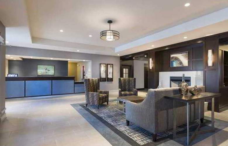Homewood Suites by Hilton¿ Portsmouth - Hotel - 0