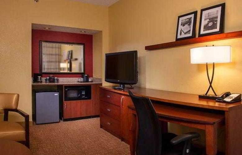 Courtyard Richmond West - Hotel - 23
