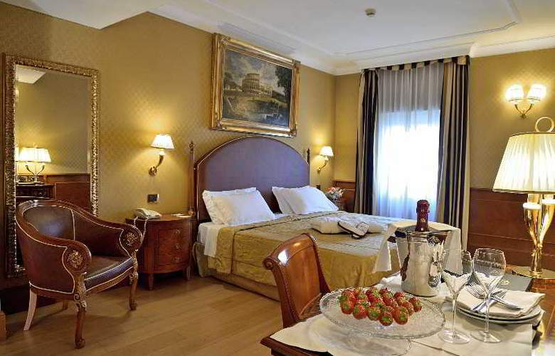 HOMS HOTEL - Room - 44