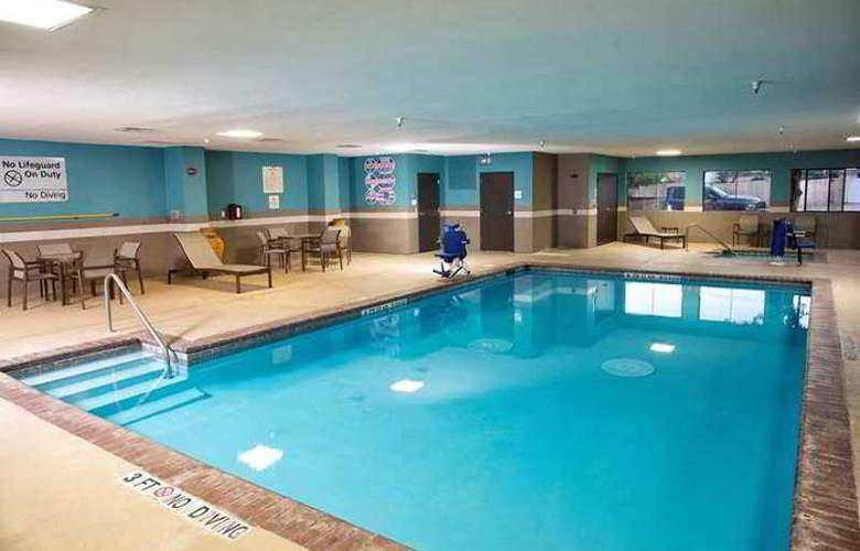 Hampton Inn & Suites Amarillo West - Hotel - 2
