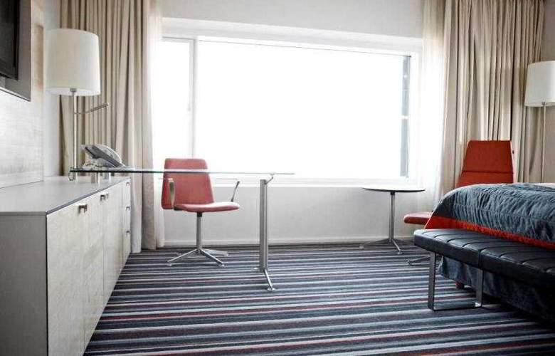 Crowne Plaza Copenhagen - Room - 2
