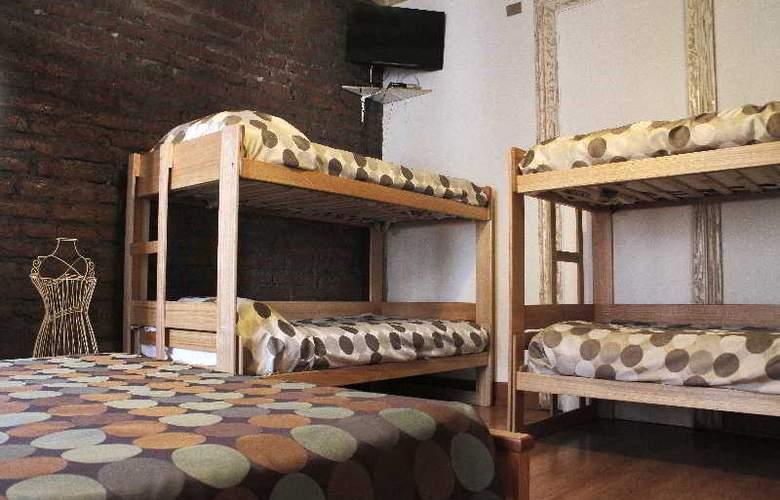 Hostal Providencia - Room - 4