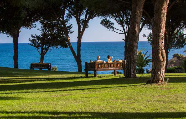Vilalara Thalassa Resort - Terrace - 36