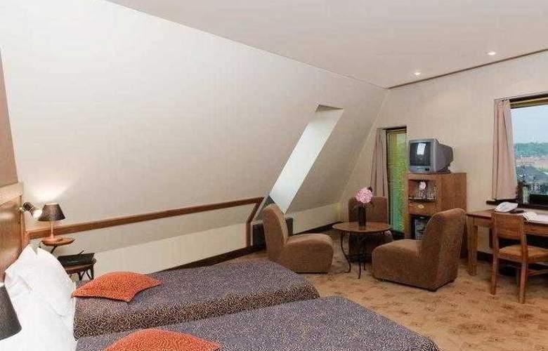 Best Western Hotel Santakos - Hotel - 10