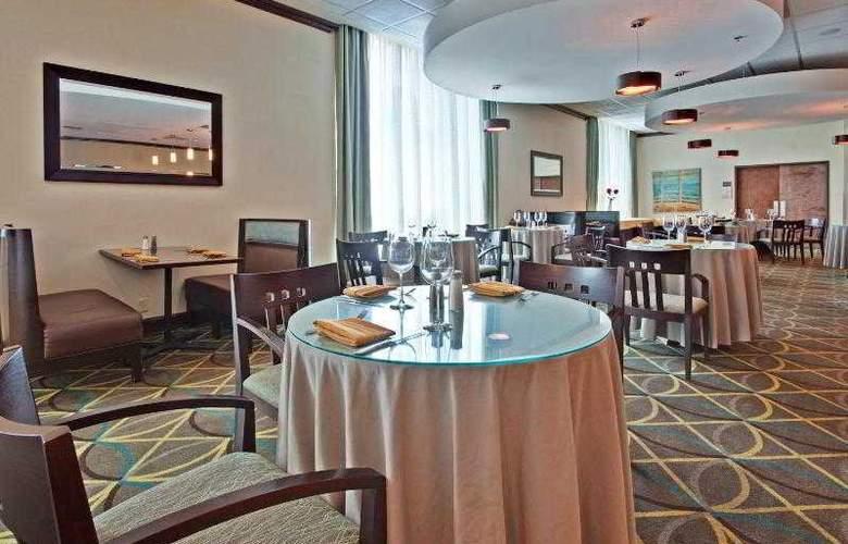 Crowne Plaza Memphis - Restaurant - 35