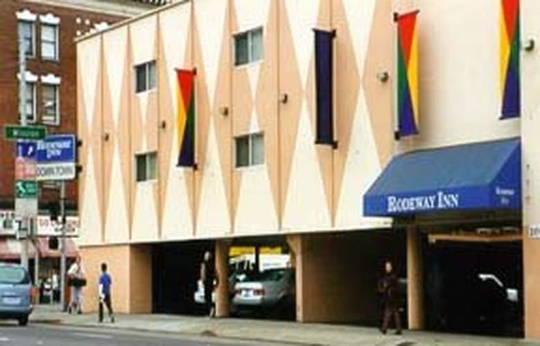 Rodeway Inn Downtown - Hotel - 0
