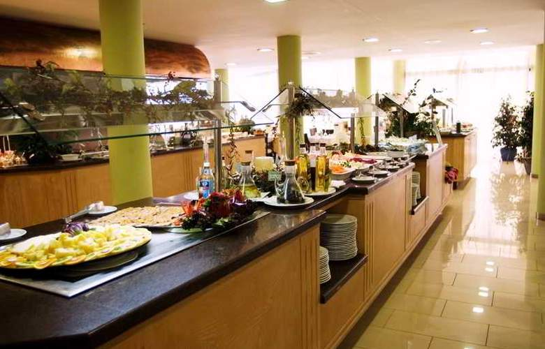 Grupotel Aldea Cala'n Bosch - Restaurant - 20