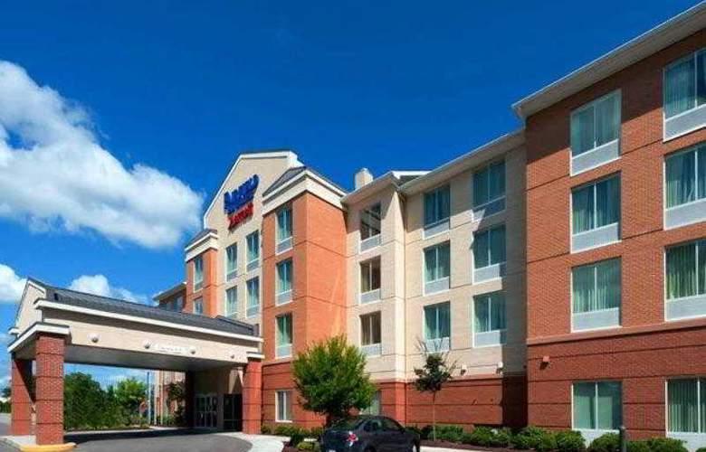 Fairfield Inn & Suites by Marriott Wilmington/Wrightsville Beach - Hotel - 21