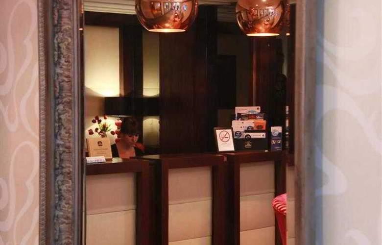 Best Western Maitrise Suites - Hotel - 12