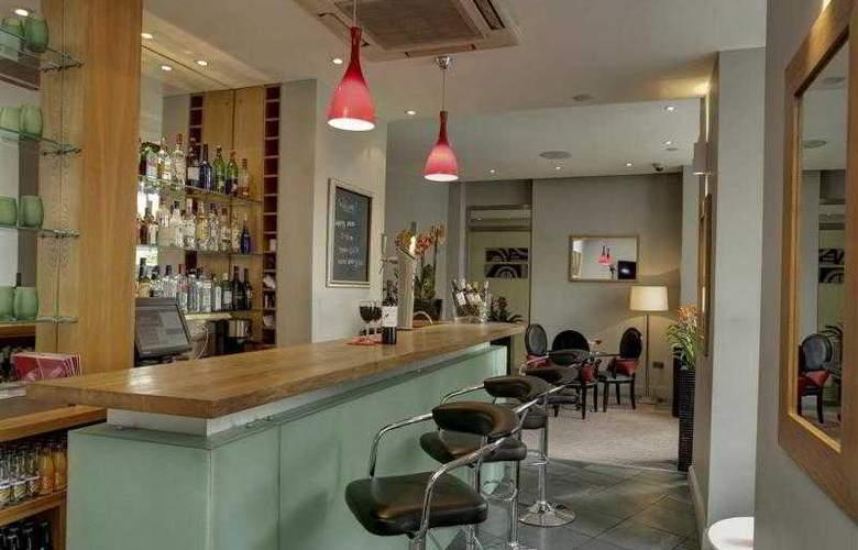 ibis Styles London Gloucester Road - Hotel - 15