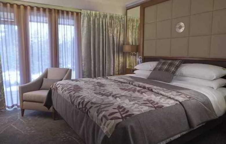Hilton Craigendarroch - Hotel - 10