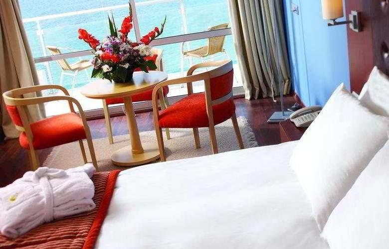 Altin Yunus Resort & Thermal Hotel - Room - 4