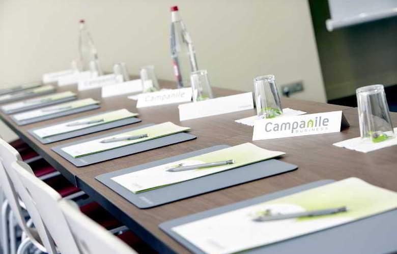Campanile La Villette - Conference - 8