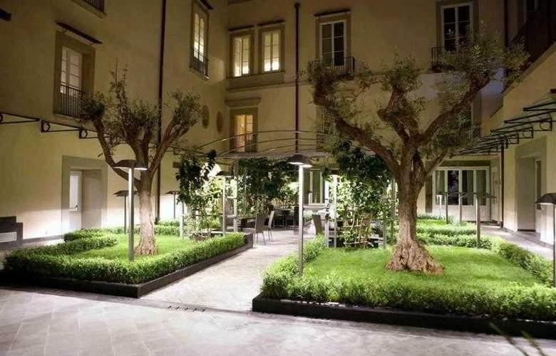 Palazzo Caracciolo Napoli - MGallery by Sofitel - Hotel - 27