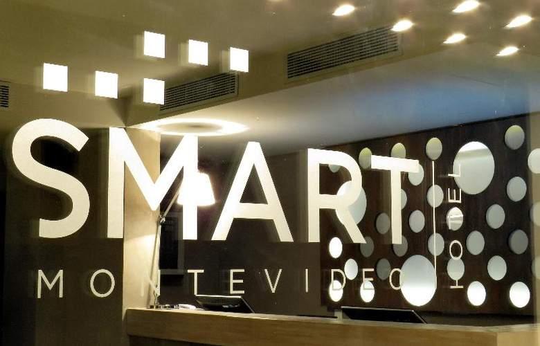 Smart Montevideo - Hotel - 7