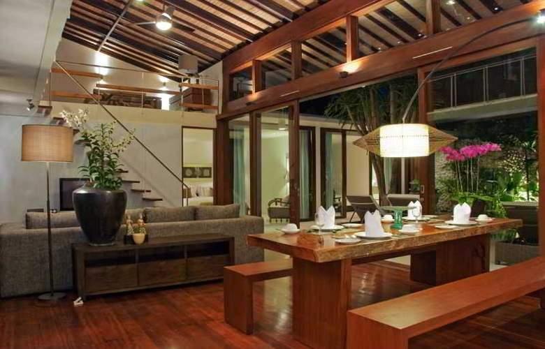 Kei Villas by Premier Hospitality Asia - Restaurant - 1