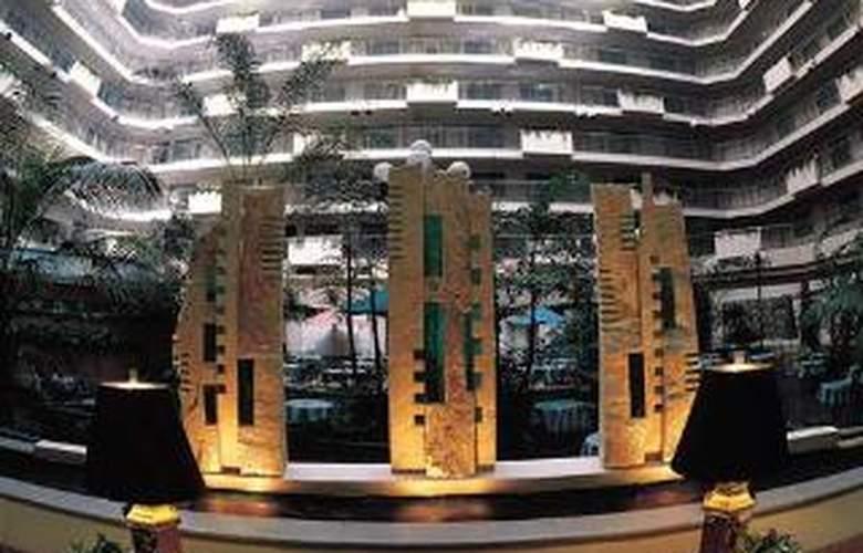 Embassy Suites Seattle Tacoma International - Hotel - 0