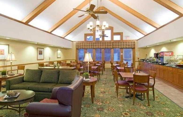 Residence Inn Pittsburgh Airport Coraopolis - Hotel - 1