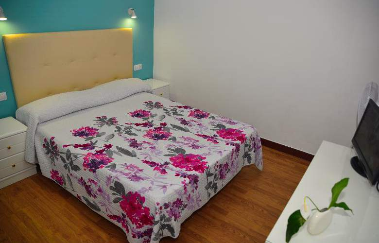 San Gines - Room - 1