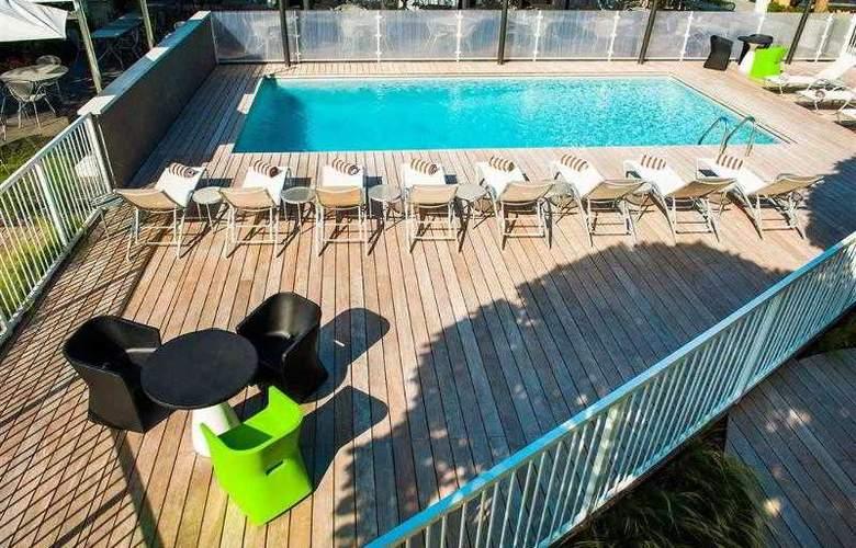 Novotel Lyon Bron Eurexpo - Hotel - 14