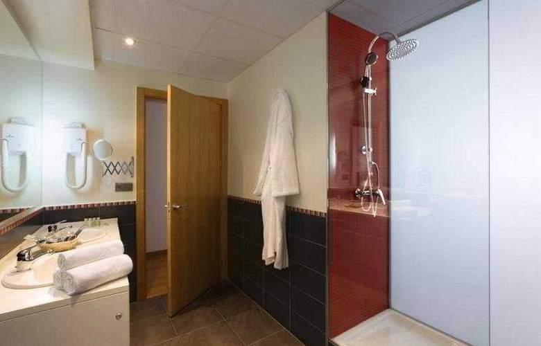 Bed4u Tudela - Room - 4