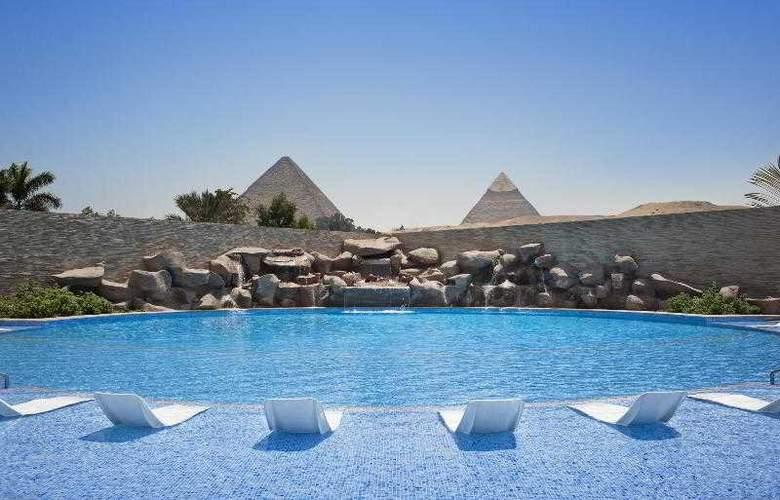 Le Meridien Pyramids, Cai - Hotel - 19