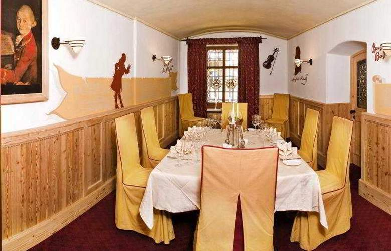 Best Western Hotel Goldener Adler - Conference - 7