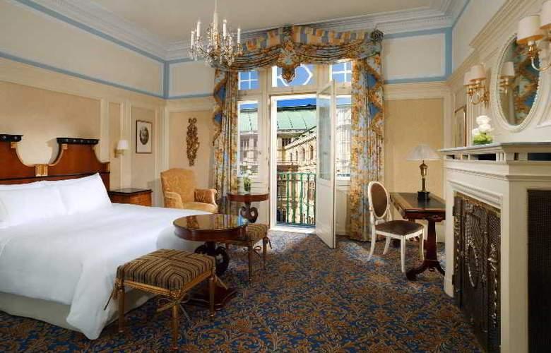 Bristol Vienna - Room - 15