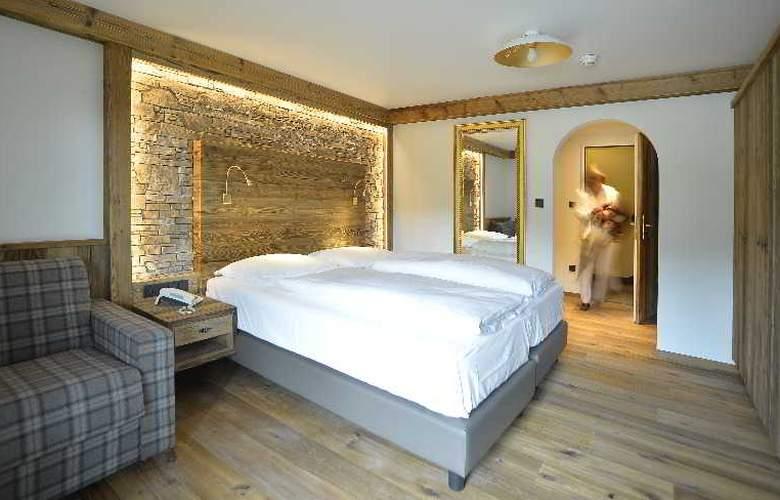 Krumers Post Hotel & Spa - Room - 10