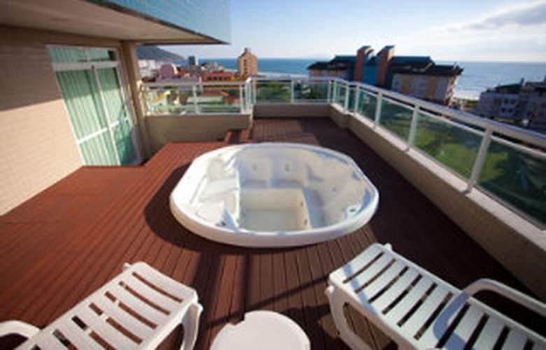 Oceania Park - Terrace - 6