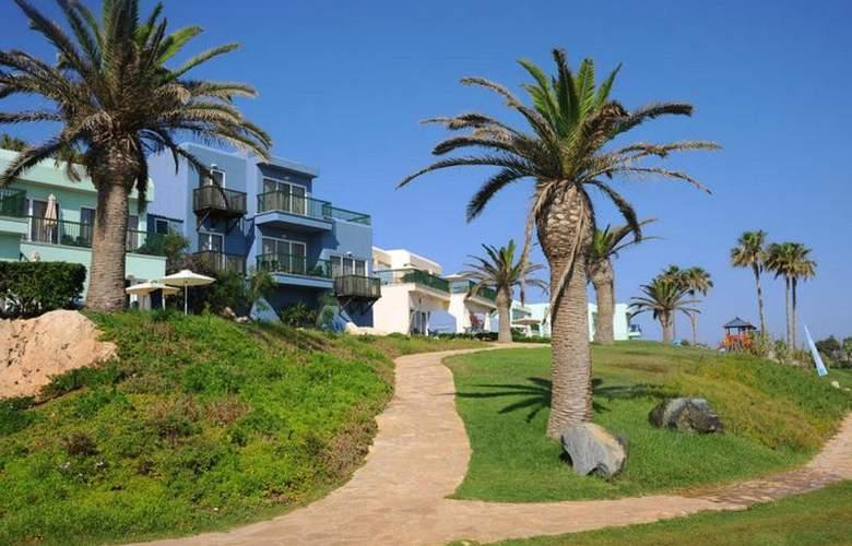 Atlantica Club Sungarden Beach - Terrace - 17