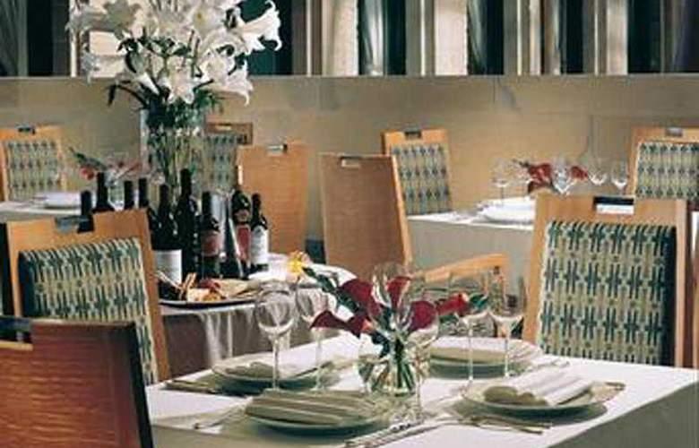 The Westin Sydney - Restaurant - 7