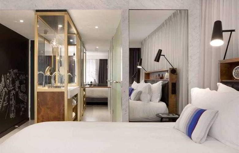 INK Hotel Amsterdam MGallery by Sofitel - Hotel - 16