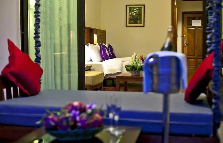 Angkor Miracle Resort & Spa - Room - 27