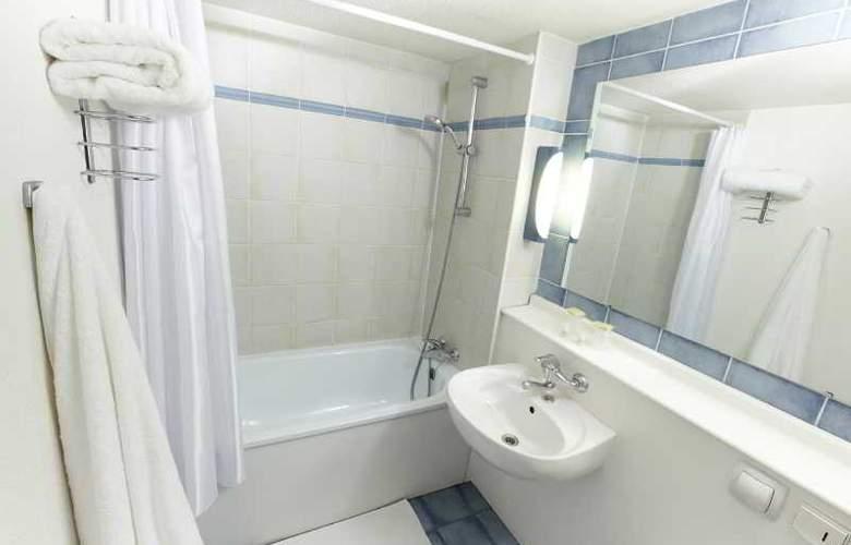 Campanile Aix Les Bains - Hotel - 0
