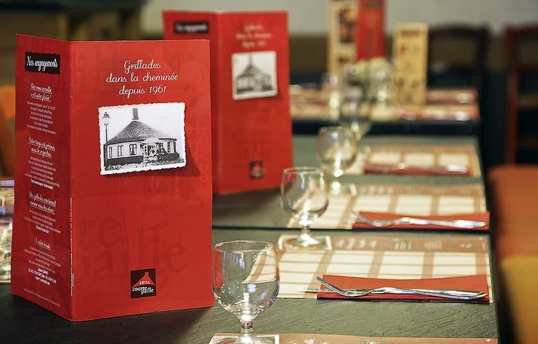 Ibis Paris Porte d'Orléans - Restaurant - 8