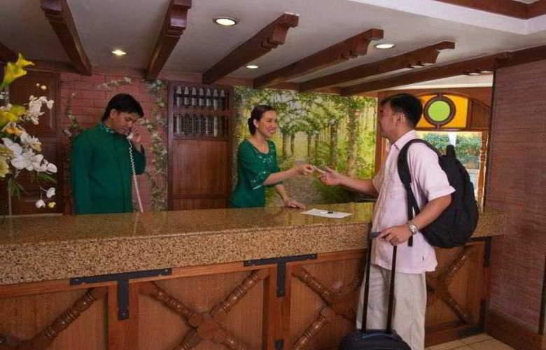 Pinoy Pamilya Hotel - General - 4