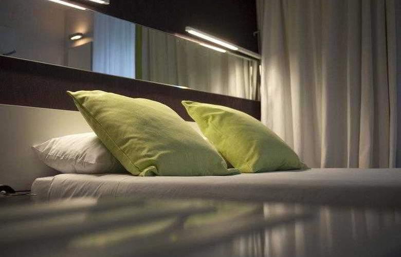 Best Western Hotel Le Montparnasse - Hotel - 61