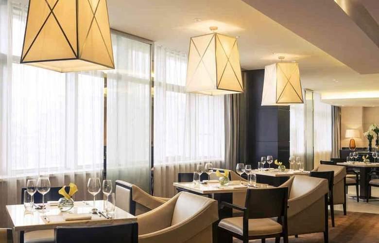 Grand Mercure Beijing Dongcheng - Restaurant - 52