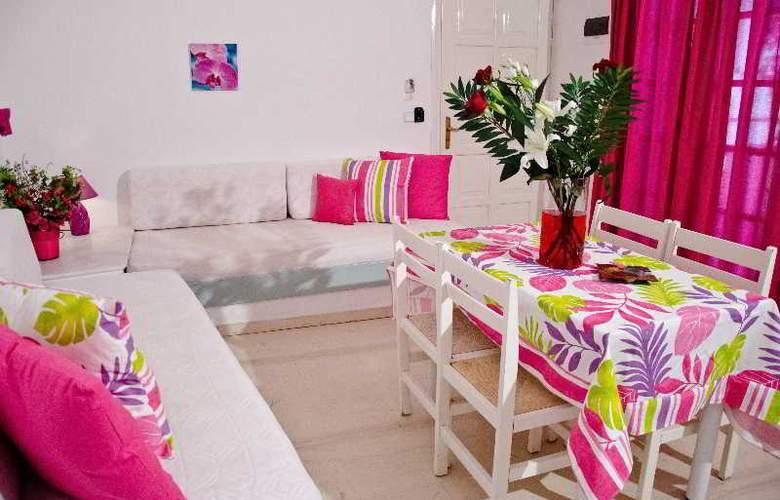 Galini Apartments - Room - 1