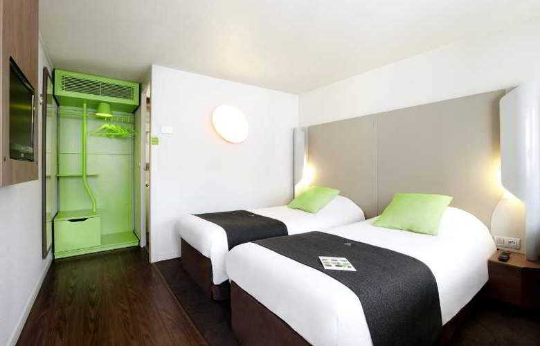 Campanile Liege - Hotel - 3