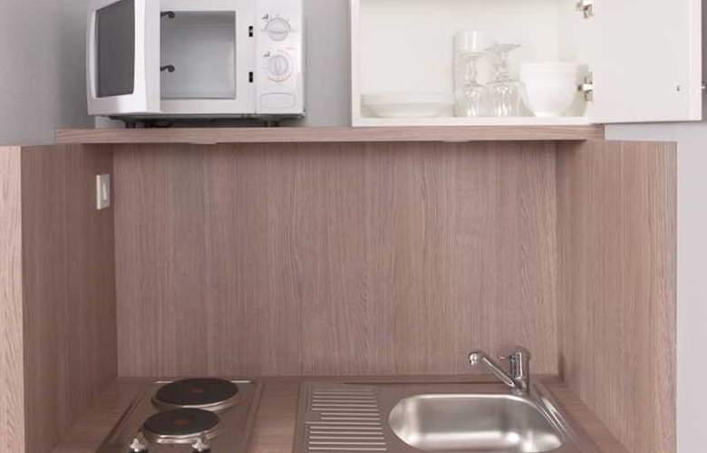 Comfort Suites Rive Gauche Lyon Centre  - Room - 5