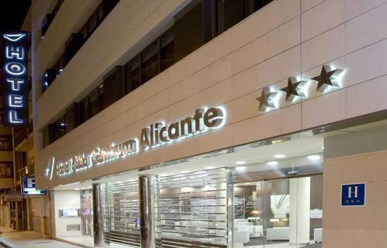 Eurostars Centrum Alicante - Hotel - 0