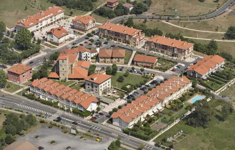 Urban Loiu by Eurotels - Hotel - 4