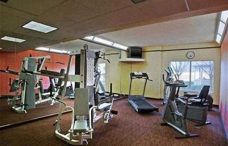 La Quinta Inn Raleigh / Durham - Research Triangle - Sport - 5