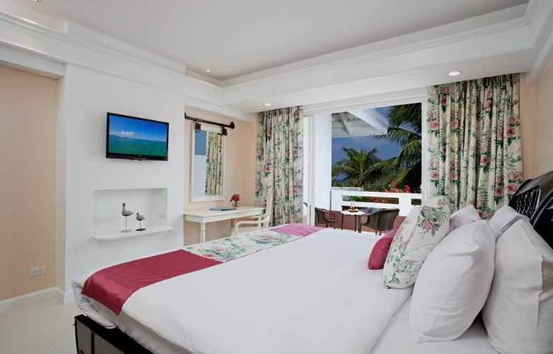 Thavorn Palm Beach Phuket - Room - 24
