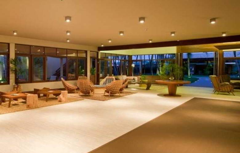 Carmel Charme Resort - General - 1